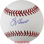 Yogi Berra Autographed Major League Baseball