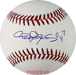 Roger Clemens Autographed Major League Baseball Inscribed Cy 7