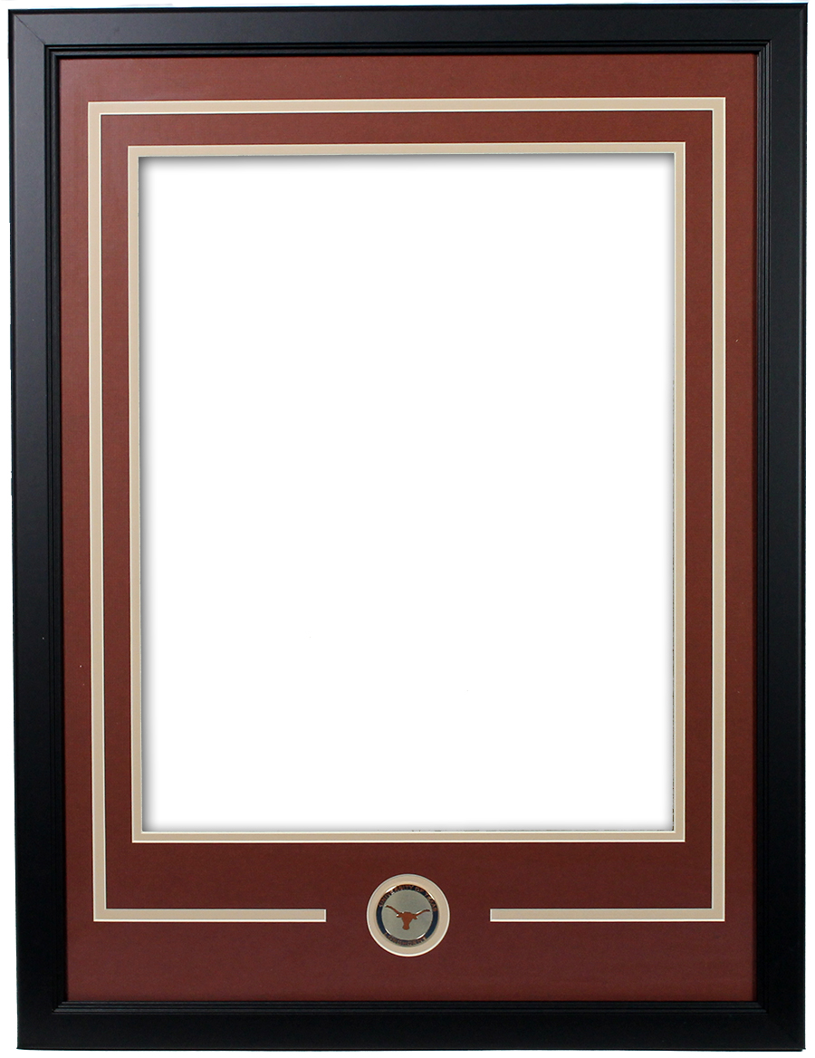black matted picture frames  eBay
