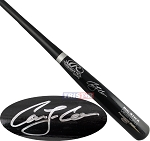 Carlos Correa Autographed Rawlings Name Model Bat