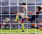 Carli Lloyd Autographed USA 2015 World Cup Scoring Goal 16x20 Photo