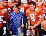 Henry Winkler Autographed Waterboy 16x20 Photo