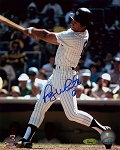 Roy White Autographed New York Yankees 8x10 Photo