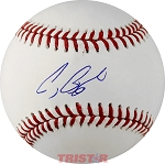 Craig Biggio Autographed Major League Baseball