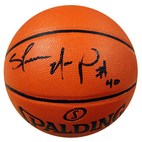 Kemp Autographed Shawn Kemp Autographed