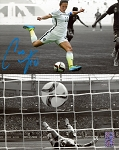 Carli Lloyd Autographed 2015 World Cup 3rd Goal 8x10 Photo