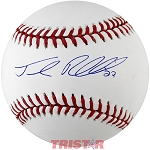 Josh Reddick Autographed Major League Baseball