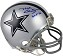 Mel Renfro Autographed Dallas Cowboys Mini Helmet Inscribed HOF 96