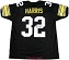 Franco Harris Autographed Pittsburgh Steelers Custom Jersey