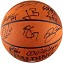 2008 Boston Celtics Autographed Official NBA Basketball - 10 Signatures