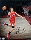 Blake Griffin Autographed Los Angeles Clippers 'New Air' 16x20 Photo LE