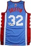 Blake Griffin Autographed Los Angeles Clippers Jersey