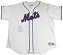Dwight 'Doc' Gooden Autographed Inscribed New York Mets White Jersey