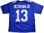 Odell Beckham Jr. Autographed New York Giants Jersey