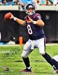 Matt Schaub Autographed Houston Texans 16x20 Photo