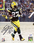 Eddie Lacy Autographed Green Bay Packers 8x10 Photo