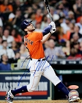 Jake Marisnick Autographed Houston Astros 8x10 Photo