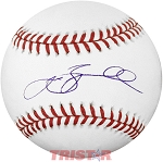 Jeff Bagwell Autographed Major League Baseball