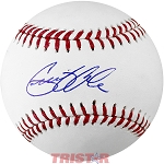 Gerrit Cole Autographed Major League Baseball