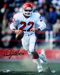 Doug Flutie Autographed New Jersey Generals 16x20 Photo