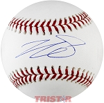 Tony Kemp Autographed Major League Baseball
