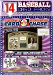 TRISTAR World's Greatest Card Chase Pack Edition - Cy Young Series - 14 Pack Purple Box