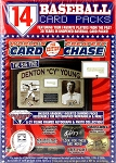 TRISTAR World's Greatest Card Chase Pack Edition - Cy Young Series - 14 Pack Red Box