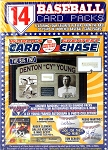 TRISTAR World's Greatest Card Chase Pack Edition - Cy Young Series - 14 Pack Yellow Box