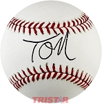 Tyler O'Neill Autographed Major League Baseball