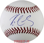 Kody Clemens Autographed Major League Baseball