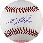Kyle Freeland Autographed Major League Baseball
