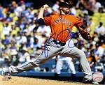 Ryan Pressly Autographed Houston Astros 8x10 Photo