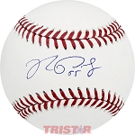 Ryan Pressly Autographed Major League Baseball