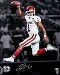 Kyler Murray Autographed Oklahoma Sooners 16x20 Photo
