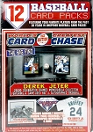 TRISTAR World's Greatest Card Chase Pack Edition - Derek Jeter Series - 12 Pack Black Box