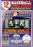 TRISTAR World's Greatest Card Chase Pack Edition - Derek Jeter Series - 12 Pack Blue Box