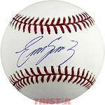 Eugenio Suarez Autographed Official Baseball