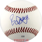 Charles Bassey (Western Kentucky Basketball) Autographed Official MiLB Baseball