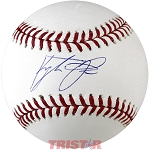 Kyle Tucker Autographed Major League Baseball