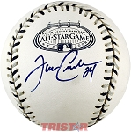 Joe Crede Autographed 2008 All-Star Game Baseball